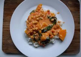 comment cuisiner des epinards comment cuisiner le butternut moderne curry sans curry de butternut