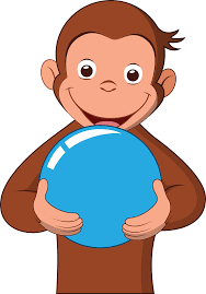 cartoon clipart curious george clipart gallery free clipart images