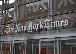 the new york times publishes new york times lays out plans to restructure newsroom wsj