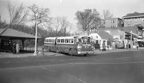 what did southwest d c used to look like ghosts of dc