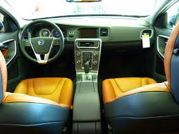 Volvo S60 2005 Interior Review 2012 Volvo S60 T5 The Truth About Cars