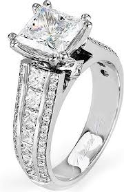 diamond wedding rings 123 best thick wedding rings images on rings diamond
