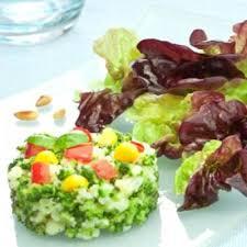cuisiner les feuilles de chou fleur taboulé de chou fleur et brocoli toutes les bonnes recettes bonduelle