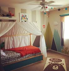 Ikea Bed Canopy by Best 25 Bed Tent Ideas On Pinterest Kids Bed Tent Kids Bed