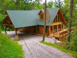 Prefab Log Homes Nc Cabins Modular Blue Ridge 15 385 Best And More