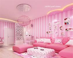Bedroom Designs Korean Online Buy Wholesale Korean Wallpaper For Bedroom From China