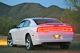 When Did Dodge Chargers Come Out 2011 Dodge Charger Rallye V6 W Video Autoblog