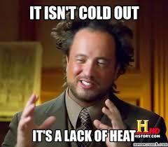 Heat Memes - heat
