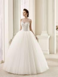 wedding dresses fluffy bridal production of princess and fluffy wedding dress