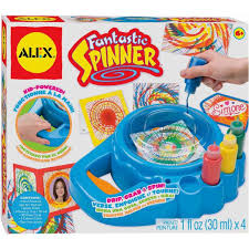 alex toys artist studio fantastic spinner just 15 80 at walmart