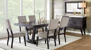 modest design counter height dining table with storage remarkable