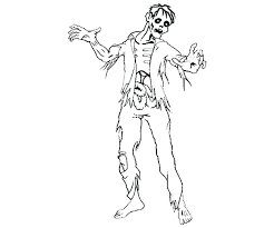 free printable zombie images zombie coloring pages printable zombie coloring pages pics of zombie