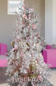 Shabby Chic Christmas Tree by Pink Roses And Teacups Pink Saturday And Merry Christmas