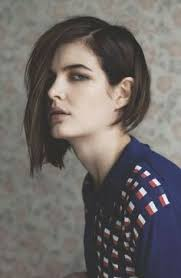 short hair one side and long other god i want my hair this color so bad beauty ideas pinterest