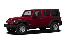 2009 jeep rubicon 2009 jeep wrangler unlimited overview cars com