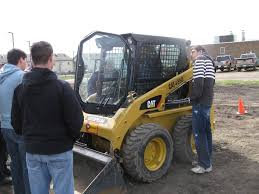 skl01 skid steer operator training skl01 continuing
