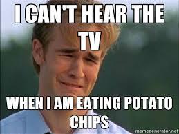 Mtv True Life Meme Generator - dawson crying meme generator memes pinterest potato crisps