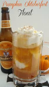thanksgiving beer recipe pumpkin oktoberfest float recipe thanksgiving pumpkins and sodas