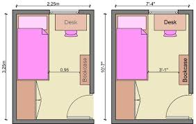 Bedroom Layouts For Small Rooms | chic long narrow layout 600x380 ideas for the house pinterest
