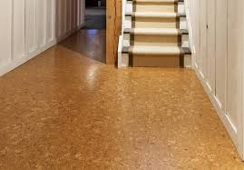 Cork Flooring In Basement Cork Flooring Basement Home Design Sewage Backup In Basement Floor