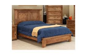 Wooden Beds Frames Rustic Wood Bed Rustic Pine Wood Bed Pine Bed