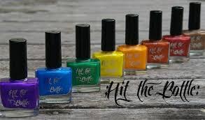 guess that polish 5 year edition more nail polish