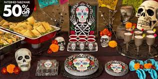 day of the dead supplies dia de los muertos city