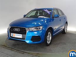 used lexus for sale glasgow used audi q3 for sale second hand u0026 nearly new cars motorpoint