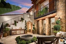 award winning irvine model home offers sweet design ideas u2013 orange