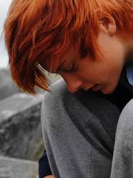 cool hairstyles for boys that do not have hair line i am a little partial but i love red heads be proud of your