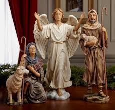 nativity sets collectibles