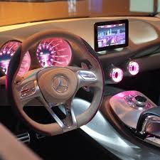 Lights For Car Interior Extraordinary Pink Led Lights For Cars Interior Luxurius Home