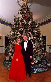 White House Christmas Ornament - the white house christmas tour