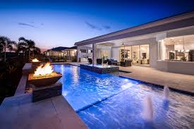 Naples Florida Luxury Homes by Naples Fl New Homes Master Planned Community Azure At Hacienda