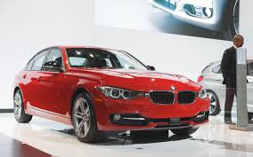 ny show update 2014 bmw 328d diesel making u s debut at new york