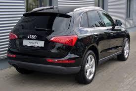 Audi Q5 Diesel - audi q5 review and photos