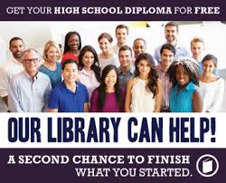 can you finish high school online earn accredited high school diploma at camden county library