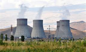 Map Of Nuclear Power Plants In The Usa by Is Armenia U0027s Nuclear Plant The World U0027s Most Dangerous