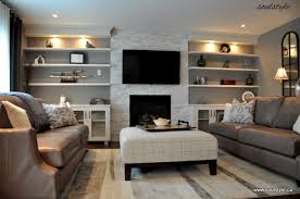 Family Room Design  Renovation - Family room pictures
