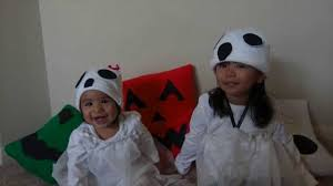 toddler ghost costume diy ghost costume for baby toddler