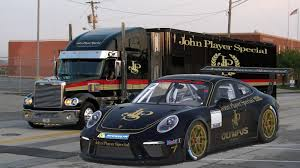 john player special livery porsche 911 jps by don craig trading paints