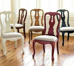 Simple Upholstered Chairs Dining Room In Inspirational Home - Upholstered chairs for dining room
