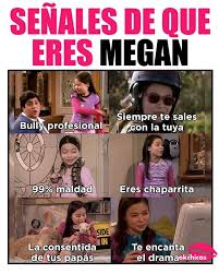 Megan Meme - conclusión soy megan memes funny things and more d
