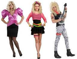 Cheap Halloween Costume Ideas Simple And Cheap 80s Fancy Dress And Halloween Costume Ideas