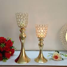 online get cheap metal candle holders wholesale aliexpress com