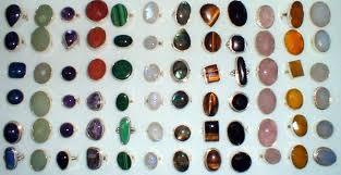 sterling rings wholesale images Big gemstone rings wholesale lot in sterling silver 925 from india jpg
