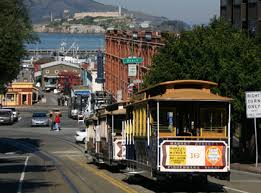 Political Ads Banned From San Francisco Buses Trains San Francisco Is Going Green