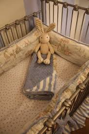 rabbit crib bedding classic rabbit nursery beatrix potter nursery nursery