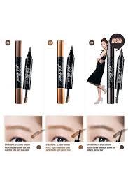 clio tattoo eyebrow pen clio tinted tattoo pencil kill brow mascaras brushes eyes makeup