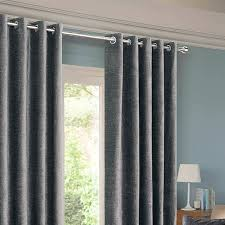 Harry Corry Duvet Covers Balmoral Grey Eyelet Curtains Harry Corry Limited Curtains